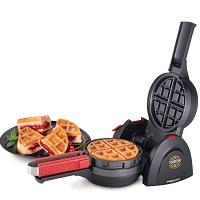 Best Home Flip Waffle Maker Rundown