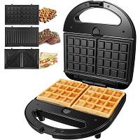 Best Home Thin Waffle Maker Rundown