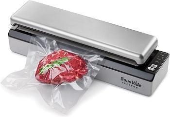 Best Meat Commercial Vacuum Sealer