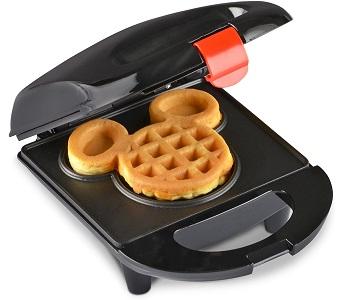 Best Mickey Mouse Mini Waffle Maker