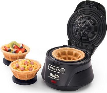 Best Mini Bowl Waffle Maker