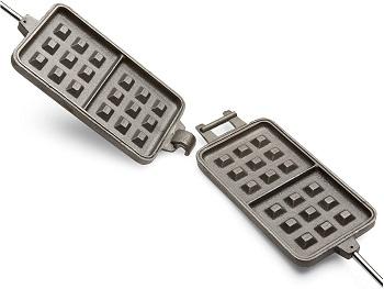 Best Mini Cast Iron Waffle Maker