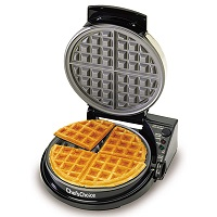 Best Mini Commercial Waffle Maker Rundown