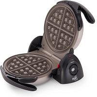 Best Mini Flip Waffle Maker Rundown
