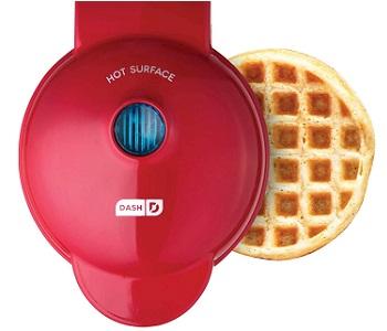 Best Mini Thin Waffle Maker