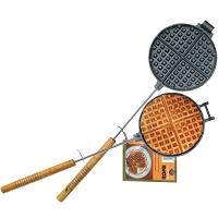 Best Of Best Cast Iron Waffle Maker Rundown