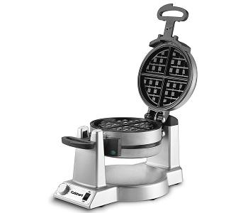 Best Of Best Flip Waffle Maker