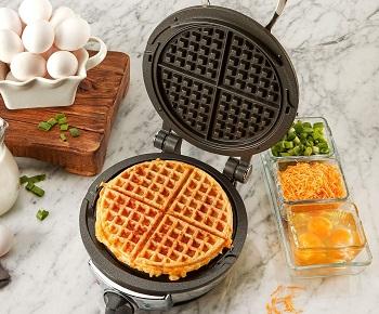 Best Of Best Thin Waffle Maker