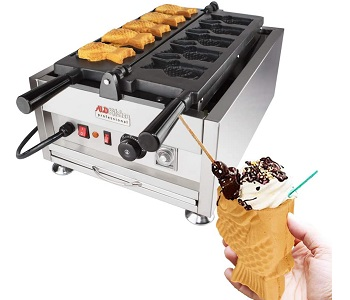 Best Of Best Waffle Cone Maker