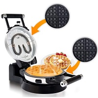Best Removable Plates Commercial Waffle Maker Rundown