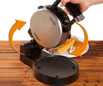 Best Removable Plates Commercial Waffle Maker