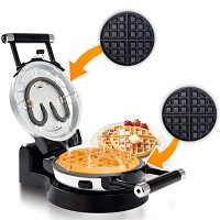 Best Removable Plates Flip Waffle Maker Rundown