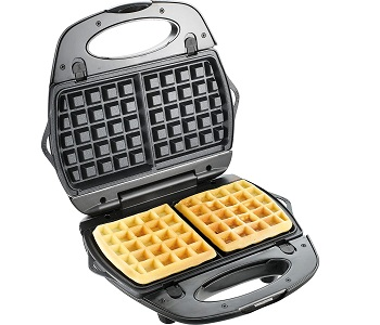 Best Removable Plates Mini Waffle Maker