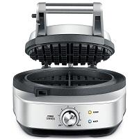 Best Round Commercial Waffle Maker Rundown