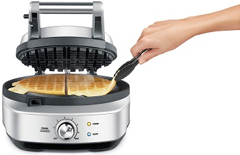 Best Round Commercial Waffle Maker
