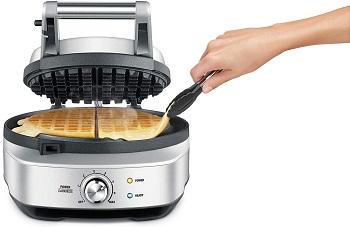 Best Round Thin Waffle Maker