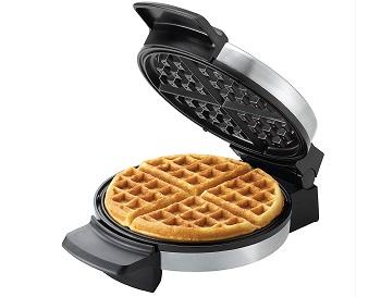 Best Single Commercial Waffle Maker
