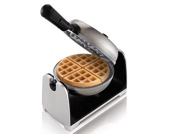 Best Single Flip Waffle Maker