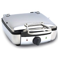 Best Square Commercial Waffle Maker Rundown