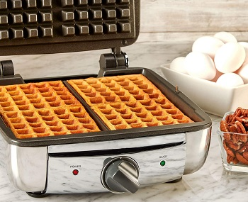 Best Square Commercial Waffle Maker