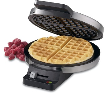 Best Stainless Steel Thin Waffle Maker