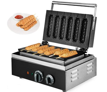 Best Stainless Steel Waffle Stick Maker