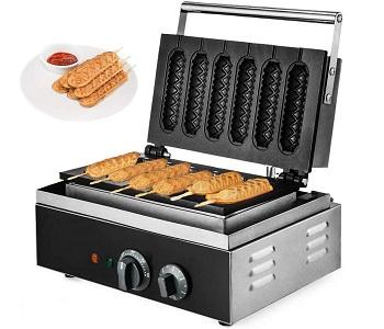 Best Stick Commercial Waffle Maker