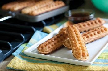 Best Stovetop Waffle Stick Maker