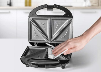 Best Toaster Panini Grill