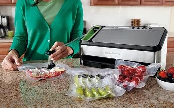 Best Wet Food Vacuum Food Sealer